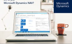 Co to jest Microsoft Dynamics NAV?