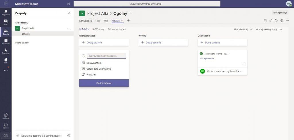 microsoft-teams-integracja-planner